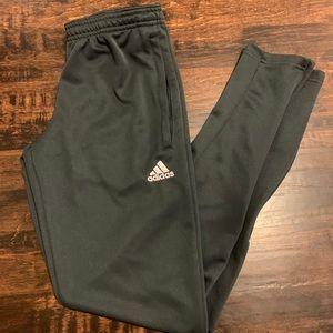 Adidas Grey Track Pants